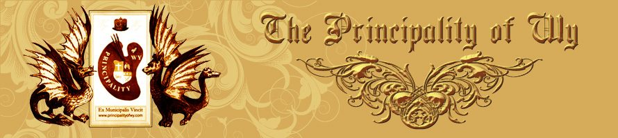 Principalityofwy